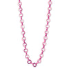 Shop Pink Chain Necklace