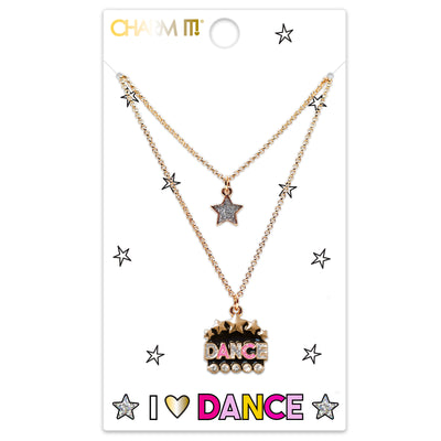 Shop Dance Necklace Set