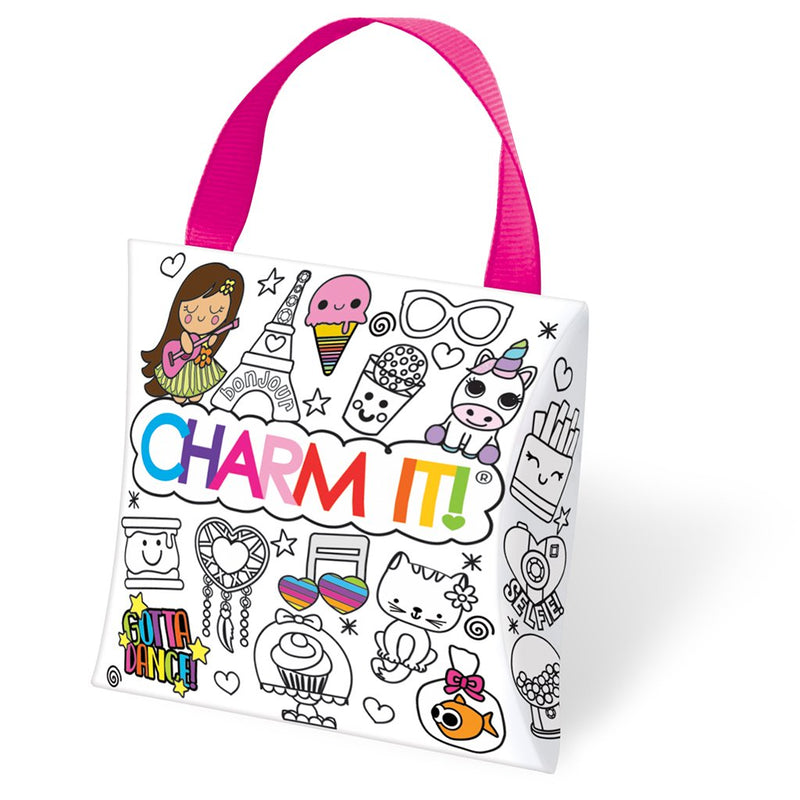 CHARM IT! Collection Pouch