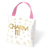 CHARM IT! Gold Collection Pouch