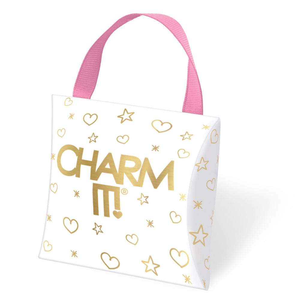 Gold Collection Pouch - shopcharm-it