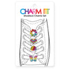 Rainbow Shoelace Charm Party Set - shopcharm-it