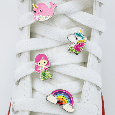 Buy Magical Shoelace Charm Party Set