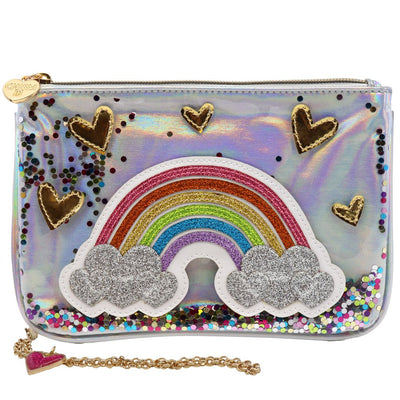 Rainbow Wristlet - shopcharm-it