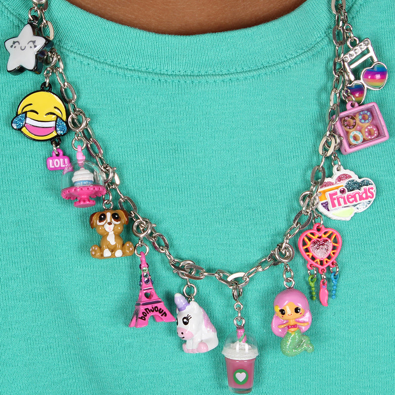 CHARM IT! Chain Charm Necklace