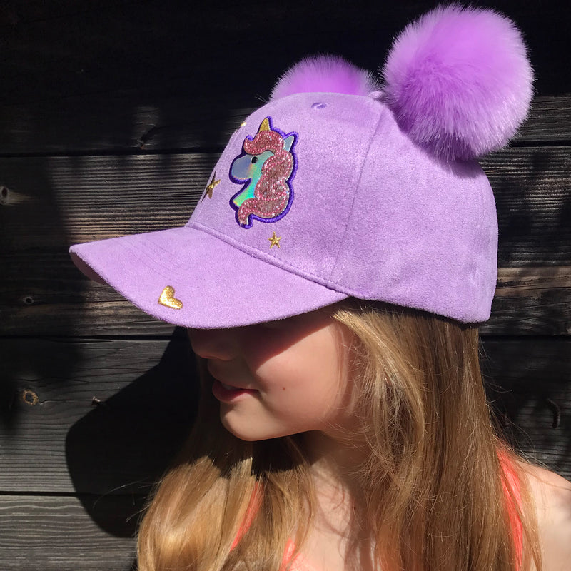 Unicorn Hat - shopcharm-it