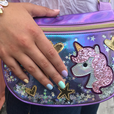 Buy Unicorn Crossbody Bag