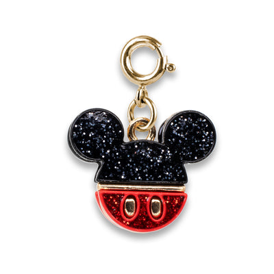 CHARM IT! Disney Gold Mickey Mouse Icon Charm