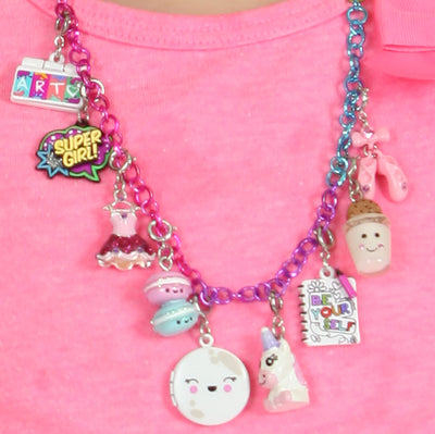 Purchase Moon Locket Charm