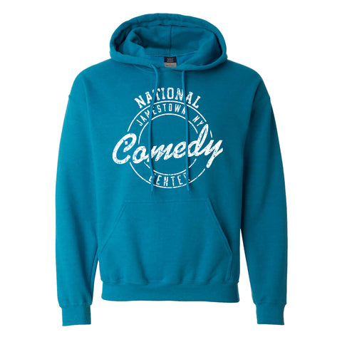 National Comedy Center Comfort Hoodie - National Comedy Center