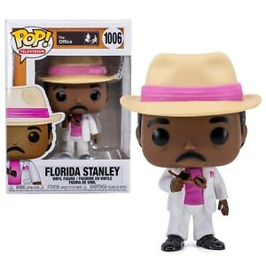 The Office: Florida Stanley Funko