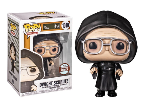 The Office: Dwight as Dark Lord Funko