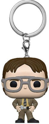 Funko The Office Keychain