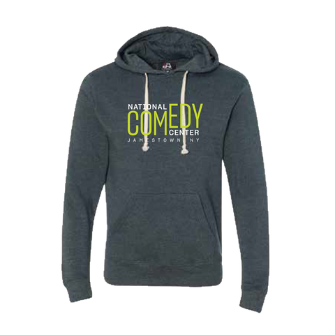 NCC Hoodie - National Comedy Center