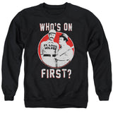 Abbott & Costello: First Shirt