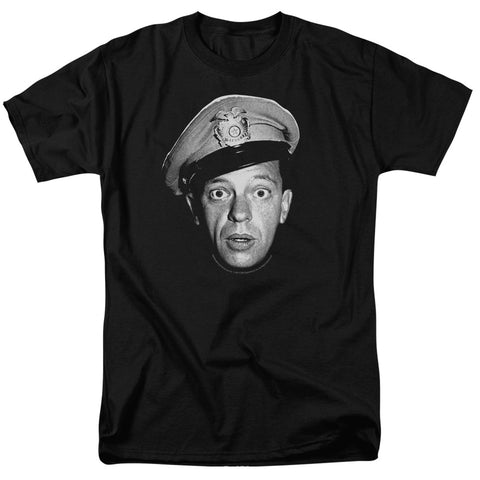 The Andy Griffith Show: Barney Head Shirt