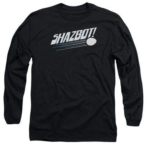 Mork & Mindy: Shazbot Egg Shirt