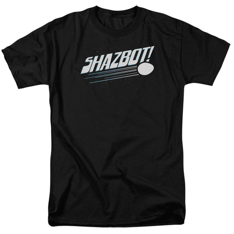 Mork & Mindy Shazbot Egg T-Shirt - National Comedy Center