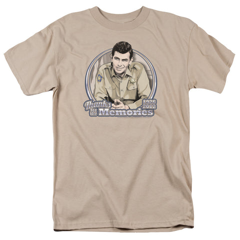 The Andy Griffith Show: Thanks For The Memories Shirt