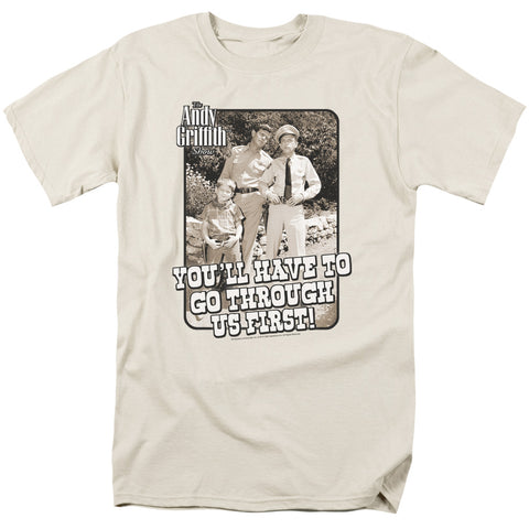 The Andy Griffith Show: Through Us Shirt