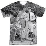 The Andy Griffith Show: Lawmen Shirt