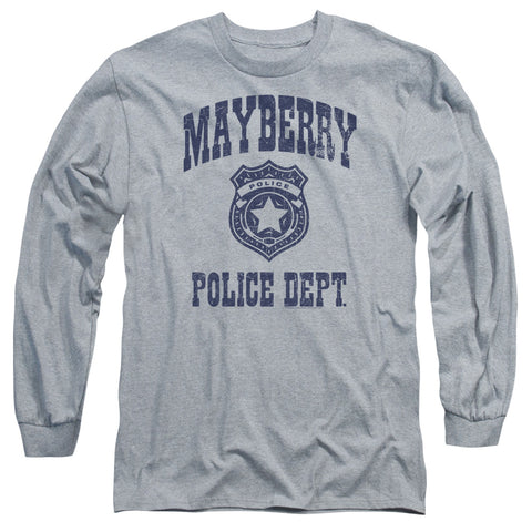 The Andy Griffith Show: Mayberry Police Shirt