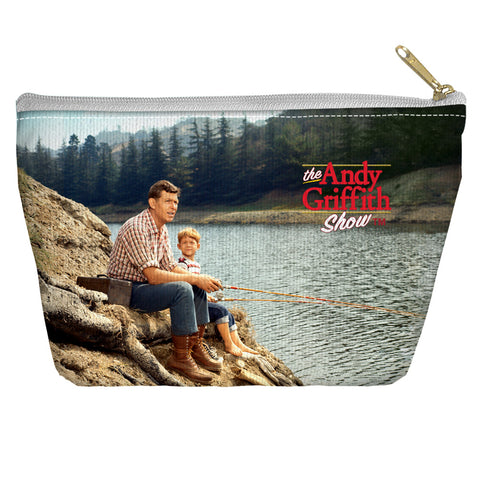 The Andy Griffith Show: Fishing Hole Accessory Pouch