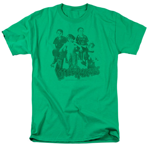 The Little Rascals T-Shirt - National Comedy Center