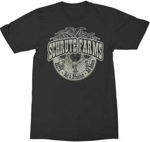 Schrute Farms Tee - National Comedy Center
