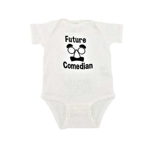 Future Comedian Onesie - National Comedy Center