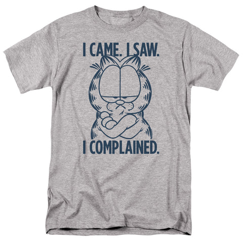 "Garfield ""I Complained"" T-Shirt - National Comedy Center"