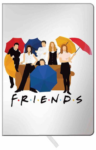 Friends Journal - National Comedy Center