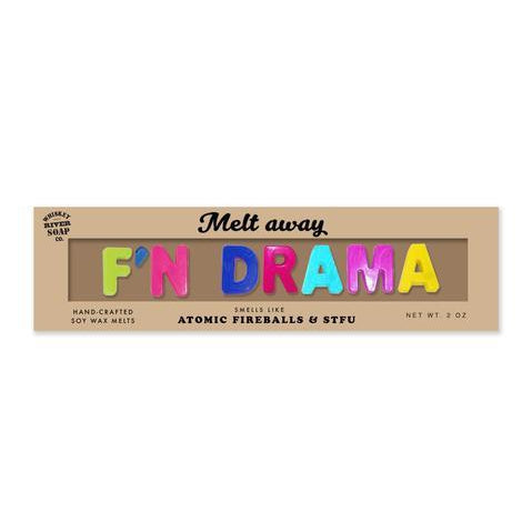 F'N Drama Wax Melts
