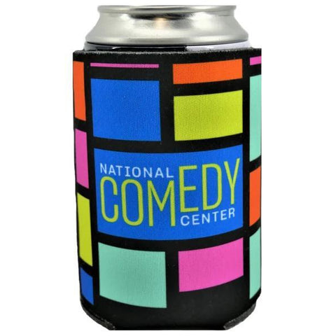 National Comedy Center Koozie - National Comedy Center