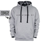Jamestown Hoodie - National Comedy Center