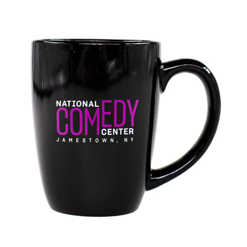 National Comedy Center Mug - National Comedy Center