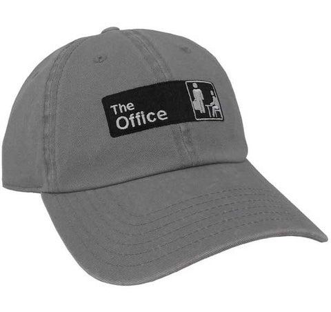 The Office Logo Hat - National Comedy Center