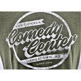National Comedy Center Vintage T-Shirt - National Comedy Center