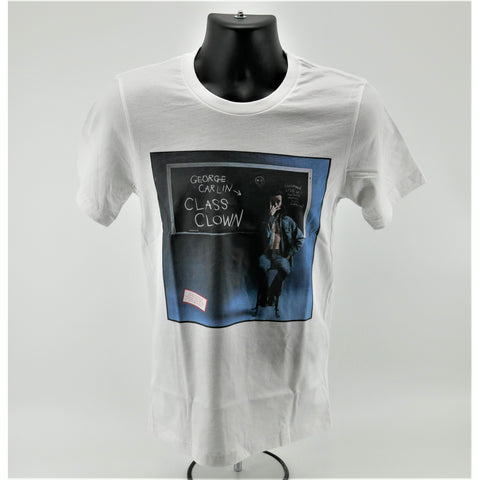George Carlin Class Clown T-shirt - National Comedy Center