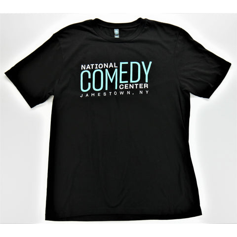Because We Said So T-Shirt - National Comedy Center