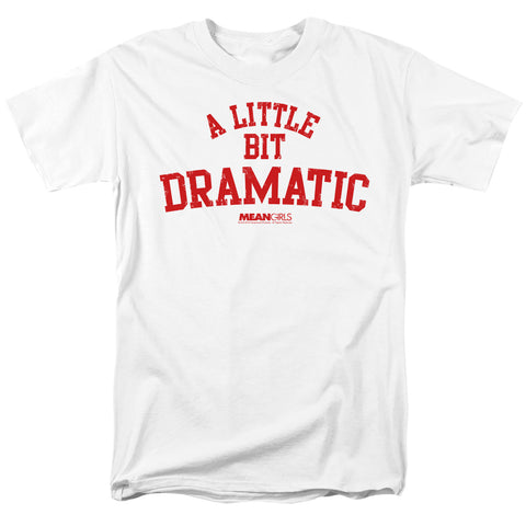 Mean Girls Dramatic T-Shirt - National Comedy Center