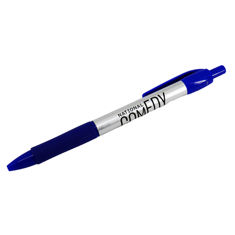 National Comedy Center Logo Pen - National Comedy Center