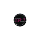 National Comedy Center Logo Button