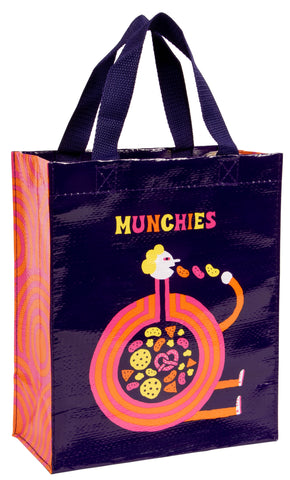 Munchies Handy Tote - National Comedy Center