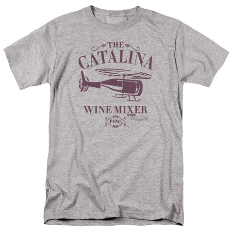 Step Brothers Catalina Wine Mixer T-Shirt - National Comedy Center