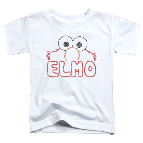 Sesame Street: Elmo Toddler T-Shirt - National Comedy Center