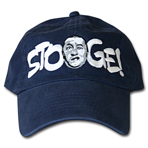 Three Stooges Curly Stooge Hat - National Comedy Center