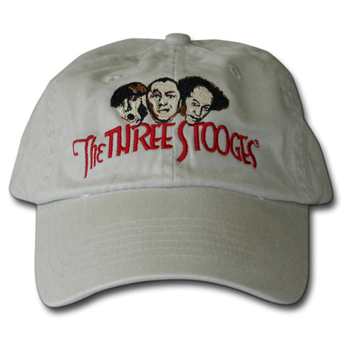 Three Stooges Hat - National Comedy Center