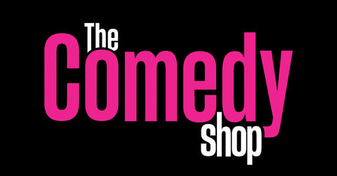 The Comedy Shop Gift Card