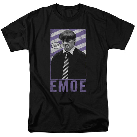 The Three Stooges: Emoe Shirt